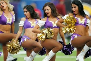 Minnesota Vikings Betting Odds