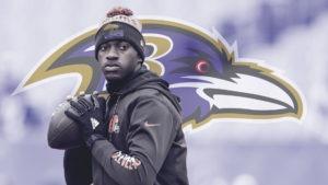 Robert Griffin Baltimore Ravens