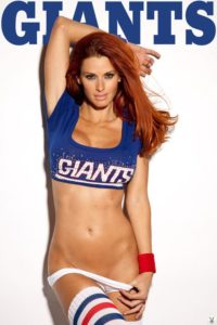 New York Giants Wagering