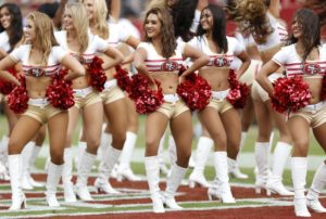 Cowboys 49ers Preseason Odds