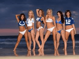 Indianapolis Colts NFL Betting