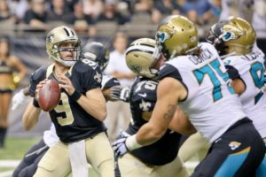 NFL Preseason Betting Saints at Jaguars