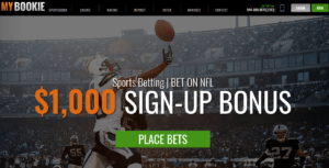 Bet Mybookie Online Sportsbook