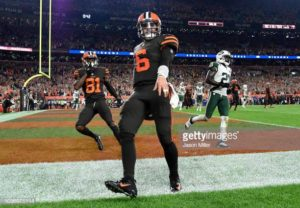 NFL Week 6 Betting Chargers Vs Browns Odds