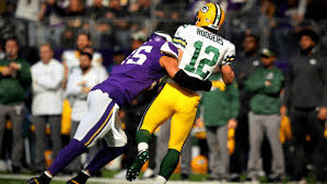 Packers Vikings NFL Week 12 Betting