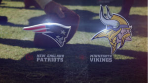 Vikings At Patriots NFL Week 13 Odds