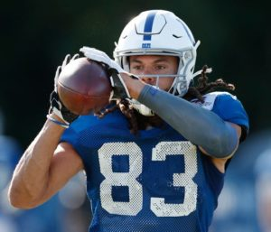 2019 NFL Season Preview Indianapolis Colts