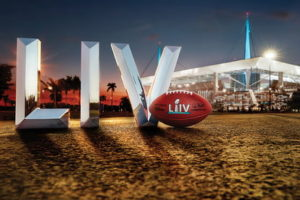 Super Bowl Betting Sites 2020