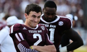 Johnny Manziel Football Career Net Worth