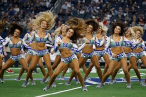 Atlanta Falcons vs Dallas Cowboys Preview