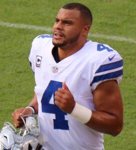 Dallas Cowboys Betting Sites